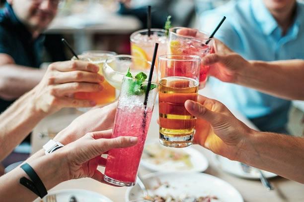 Picie alkoholu a wiek