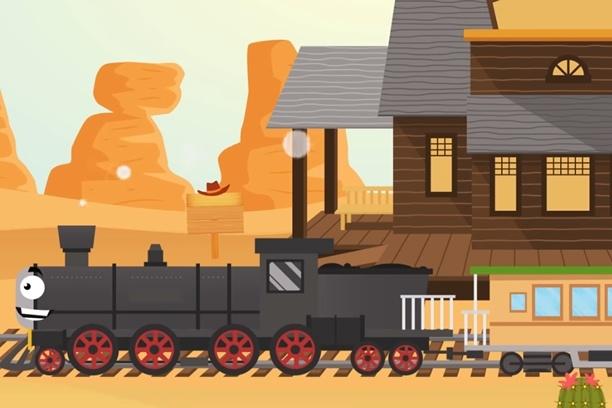 Ciuchcia tomek – poznaj historię kolei start ze stacji stacyjkowo
