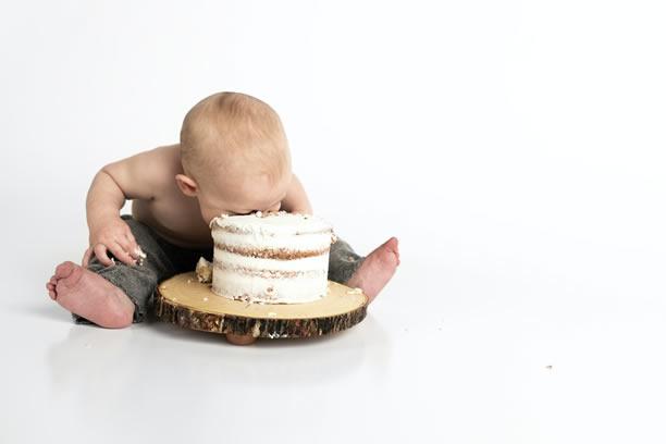 BLW, czyli Bobas Lubi Wybór , rozszerzanie diety dziecka