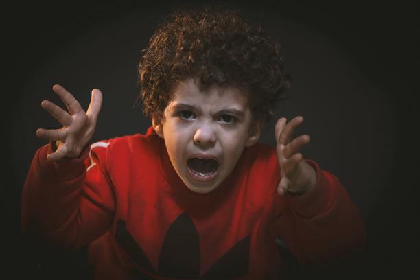 Co to jest bunt dwulatka – jak sobie radzić?